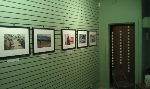 Julie Van Wagenen photos